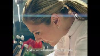Taco Bell Cantina Bowl TV Spot 'Fast Food' Featuring Chef Lorena Garcia  - Thumbnail 3
