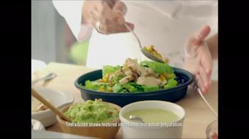 Taco Bell Cantina Bowl TV Spot 'Fast Food' Featuring Chef Lorena Garcia  - Thumbnail 4