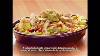 Taco Bell Cantina Bowl TV Spot 'Fast Food' Featuring Chef Lorena Garcia  - Thumbnail 9
