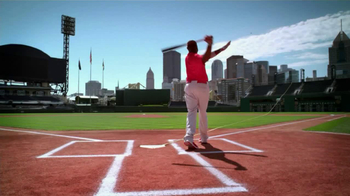 Subway TV Spot for Little League Featuring Ryan Howard - Thumbnail 1