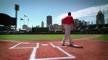 Subway TV Spot for Little League Featuring Ryan Howard