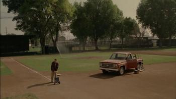 Chevrolet TV Spot, 'Baseball, Hot Dogs, Apple Pie' - Thumbnail 2