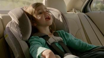 Chevrolet TV Spot, 'Baseball, Hot Dogs, Apple Pie' - Thumbnail 8