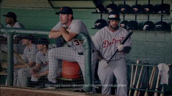 Chevrolet TV Spot, 'Baseball, Hot Dogs, Apple Pie'