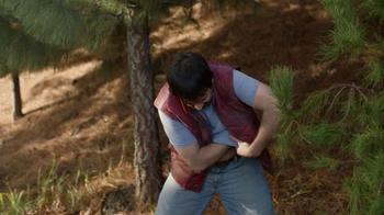 Degree Motion Sense TV Spot, 'Bear Wheel' Featuring Bear Grylls - Thumbnail 1