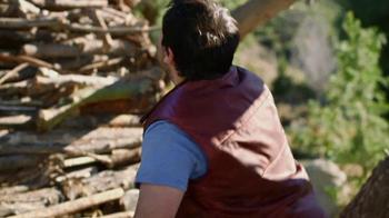 Degree Motion Sense TV Spot, 'Bear Wheel' Featuring Bear Grylls - Thumbnail 3