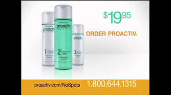 Proactiv TV Spot for No Spots - Thumbnail 6