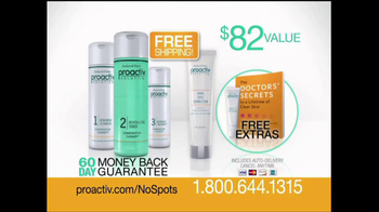 Proactiv TV Spot for No Spots - Thumbnail 9