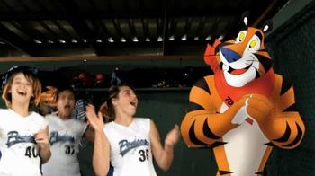 Frosted Flakes TV Spot, 'Baseball'  - Thumbnail 4