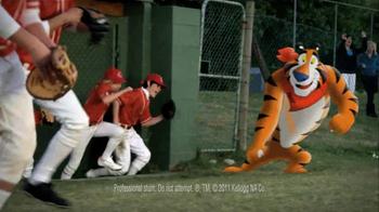 Frosted Flakes TV Spot, 'Baseball'  - Thumbnail 6