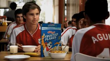 Frosted Flakes TV Spot, 'Baseball'  - Thumbnail 8