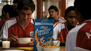 Frosted Flakes TV Spot, 'Baseball'  - 2 commercial airings