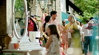 Emirates TV Spot, 'Hello Tomorrow' - Thumbnail 8