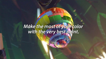 Sherwin-Williams TV Spot for Colors All Around - Thumbnail 10