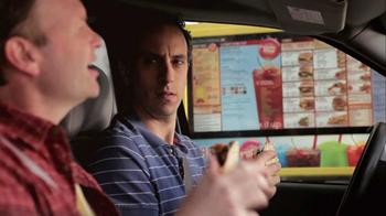 Sonic Hickory Flat Melt Sandwiches TV Spot, 'Taste Bros' - Thumbnail 3