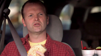 Sonic Hickory Flat Melt Sandwiches TV Spot, 'Taste Bros'
