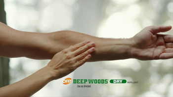 Off! TV Spot for Deep Woods - Thumbnail 5