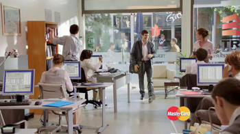 Mastercard Pre-Paid TV Spot, 'Family Hug' - Thumbnail 2
