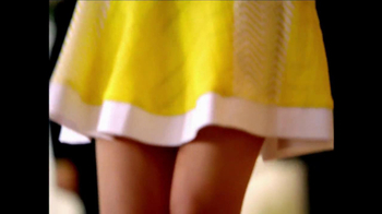 Cotton TV Spot, 'The Fabric of Camilla Belle's Life' - Thumbnail 2