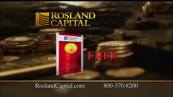 Rosland Capital TV Spot, '200-Year-Old Tree' - Thumbnail 7
