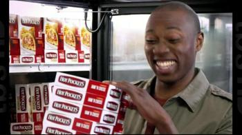 Hot Pockets TV Spot, 'No Junk Food' - Thumbnail 2