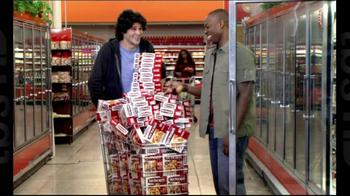 Hot Pockets TV Spot, 'No Junk Food' - Thumbnail 7
