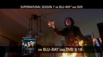 Supernatural: The Complete Season Seven Home Entertainment TV Spot