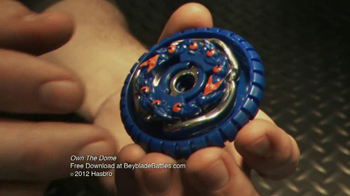 BeyBlade Destroyer Dome TV Spot - Thumbnail 2