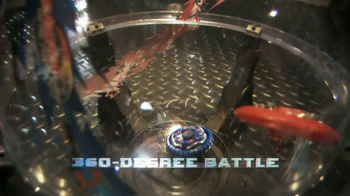 BeyBlade Destroyer Dome TV Spot - Thumbnail 7