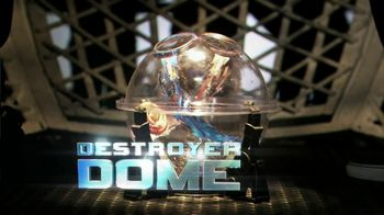 BeyBlade Destroyer Dome TV Spot - 455 commercial airings