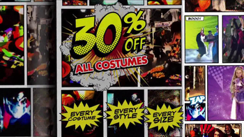 Party City Halloween TV Spot, 'Thriller' - Thumbnail 4