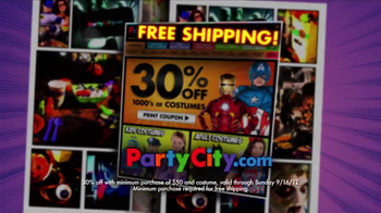 Party City Halloween TV Spot, 'Thriller' - Thumbnail 8