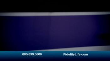 Fidelity Life Insurance TV Spot, 'What's Important' - Thumbnail 10