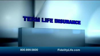 Fidelity Life Insurance TV Spot, 'What's Important' - Thumbnail 5