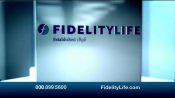 Fidelity Life Insurance TV Spot, 'What's Important' - Thumbnail 9