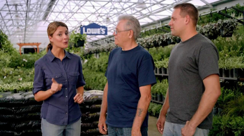 MyLowes TV Spot 'Mulch'  - 229 commercial airings
