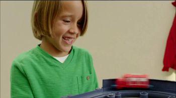Tomy Chuggington TV Spot 'Ride the Rails'