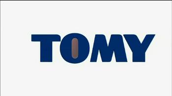 Tomy Chuggington TV Spot 'Ride the Rails' - Thumbnail 1