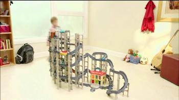 Tomy Chuggington TV Spot 'Ride the Rails' - Thumbnail 3