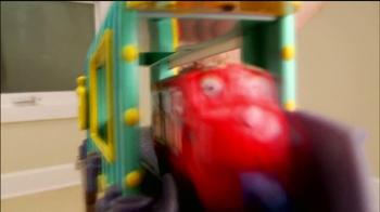 Tomy Chuggington TV Spot 'Ride the Rails' - Thumbnail 8