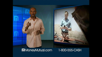 Money Mutual TV Spot, 'Joe Waited and Waited' - Thumbnail 1