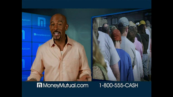 Money Mutual TV Spot, 'Joe Waited and Waited' - Thumbnail 3