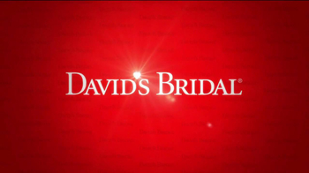 David's Bridal Savings Spectacular TV Spot - Thumbnail 1