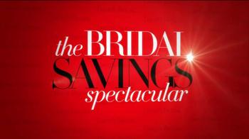 David's Bridal Savings Spectacular TV Spot - Thumbnail 2