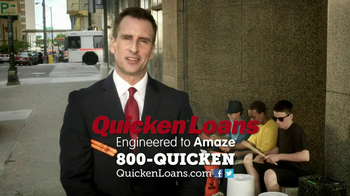 Quicken Loans TV Spot 'Mortgage Calculator' - Thumbnail 8