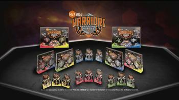 Hexbug Warriors TV Spot - Thumbnail 10