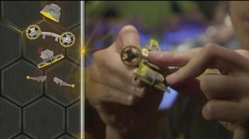 Hexbug Warriors TV Spot - Thumbnail 3