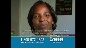 Everest College TV Spot, 'Take a Chance' - Thumbnail 2