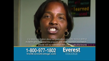 Everest College TV Spot, 'Take a Chance' - Thumbnail 4