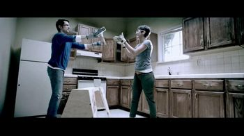Lowe's TV Spot, 'Waiting to do This' Featuring Felicia